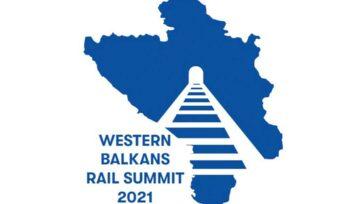 Samiti hekurudhor i Ballkanit Perendimor 2021
